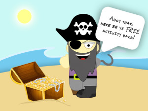 Talk like a pirate day 2015