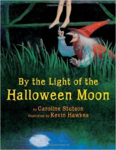 By the Light of the Halloween Moon - Halloween Books for Kids