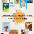 Children's Books about Diversity_imagine forest