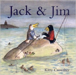 Jack and Jim - Children's books about diversity