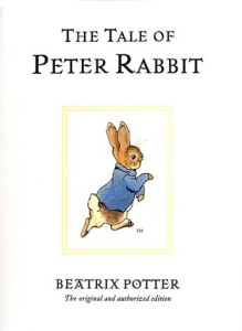 The Tale of Peter Rabbit - Peter (Animals from children's books)