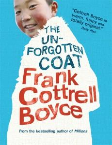 The Unforgotten Coat - Children's books about diversity