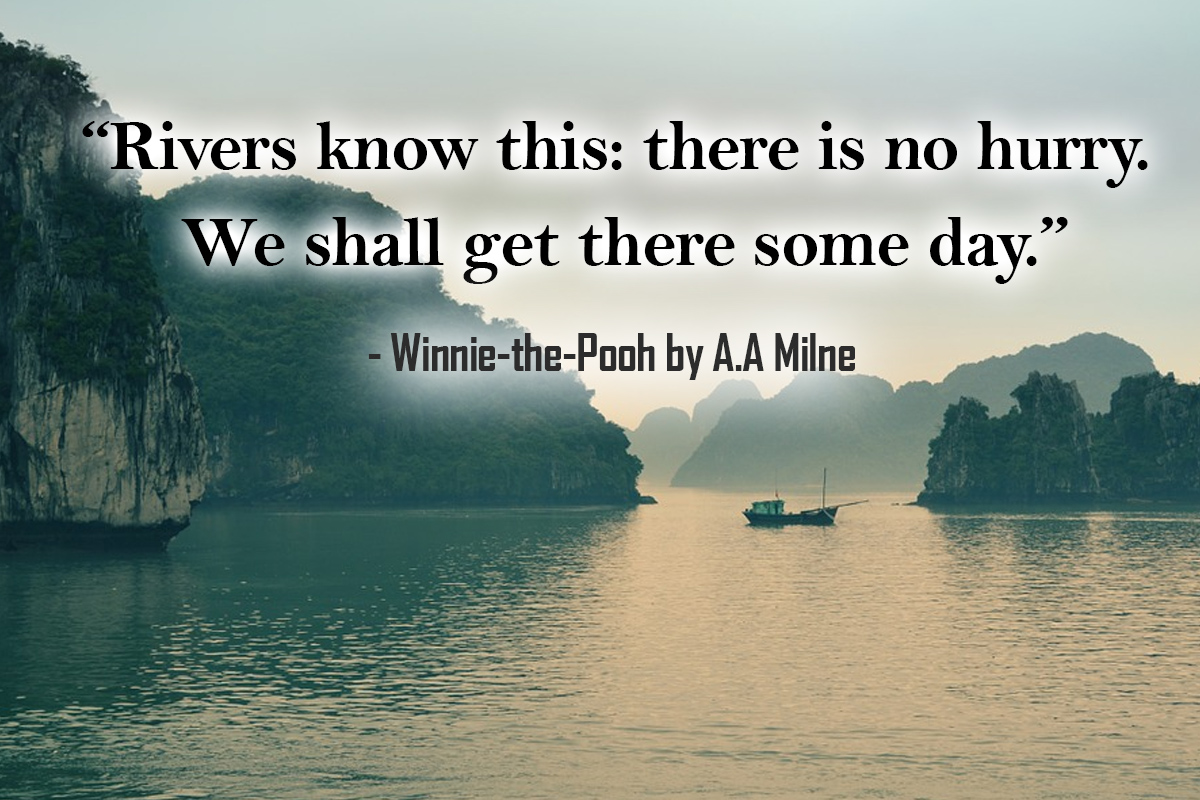 10 Winnie The Pooh Quotes About Life With Pictures Imagine Forest