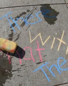 Outdoor kids summer activities - Sight Word Water Game-imagine-forest
