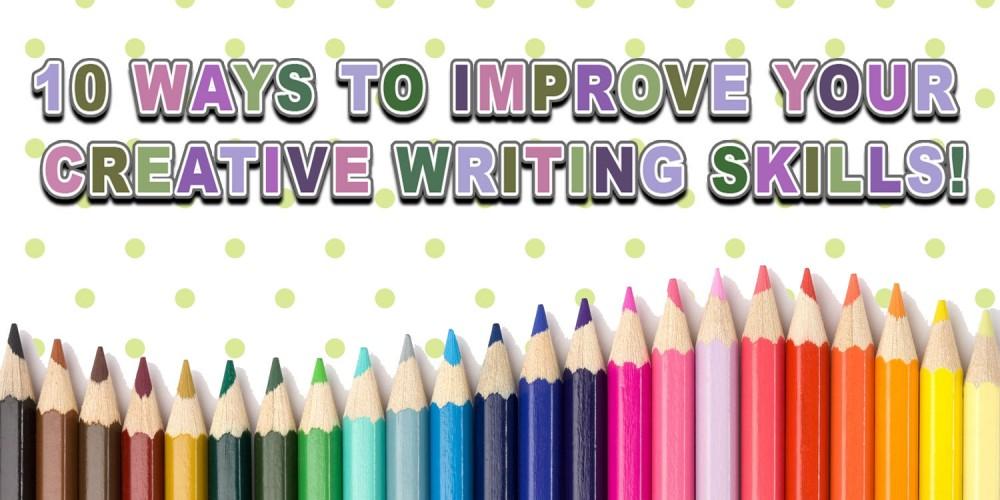 Creative writing academic wiki 2016