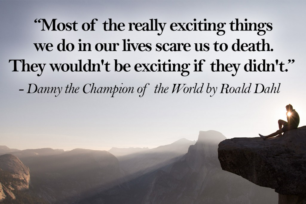 danny the champion of world - top 10 Roald Dahl Quotes - Imagine Forest