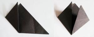 Halloween paper Bookmark Tutorial - Imagine Forest