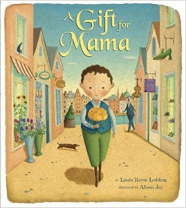 A gift for mama_ Mother's Day Books for Kids _Imagine Forest