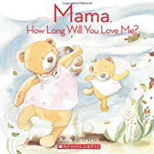 Mama How Long Will You Love Me_ Mother's Day Books for Kids _Imagine Forest