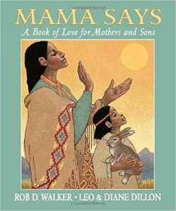 Mama Says_ Mother's Day Books for Kids _Imagine Forest