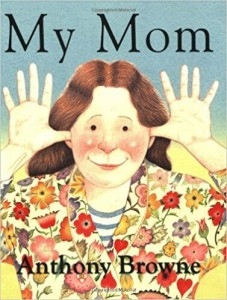 My mom_ Mother's Day Books for Kids _Imagine Forest