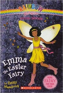 Easter books for kids aged 8 to 11_Emma the Easter Fairy _ Imagine Forest