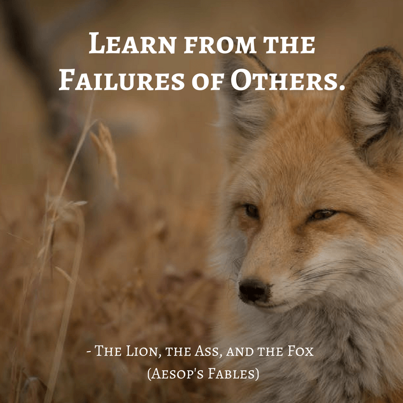 12 Life Lessons From Aesop S Fables Imagine Forest