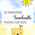 story saturday _ sandcastle poems for kids _ imagine forest