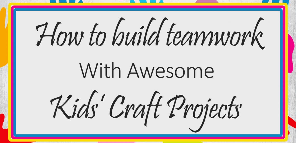 How to Write a Fantastic DIY Craft Blog Post