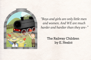 Inspirational Quotes from The Railway Children_quote image_10