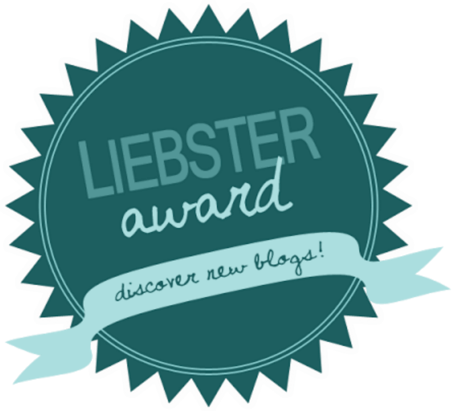 Imagine Forest Liebster Award