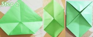 step 2_DIY Animal Envelopes tutorial
