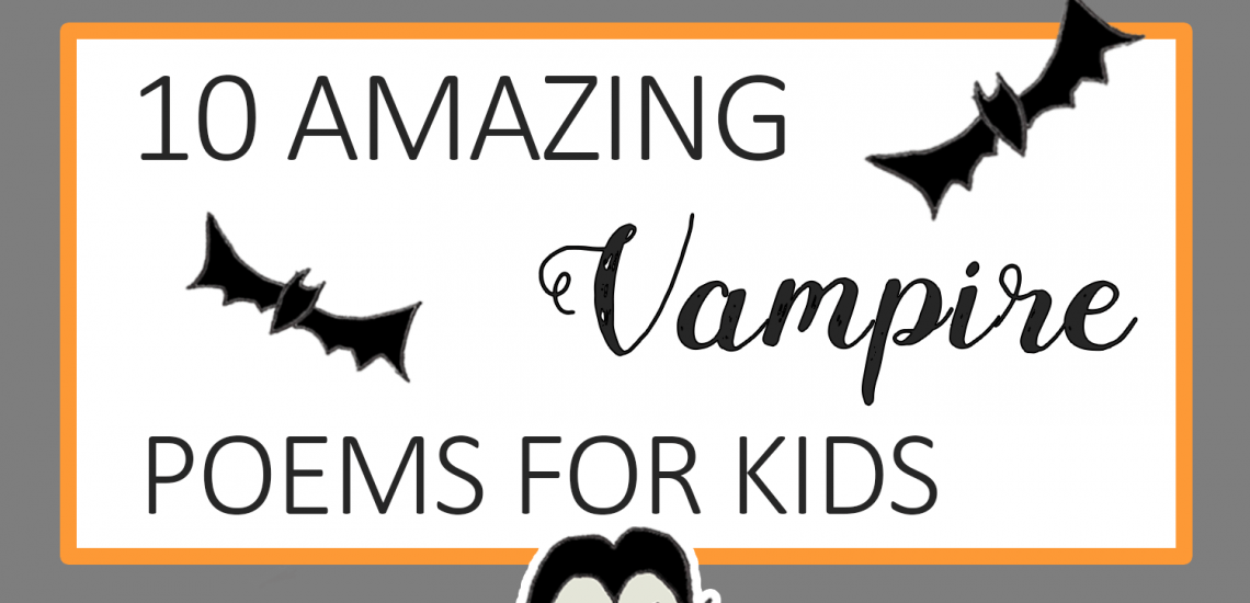 vampire poems for kids _ imagine forest _story saturday