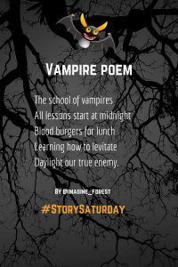 vampire poems for kids _ imagine forest _ story saturday