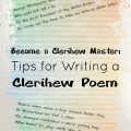 Become a Clerihew Master Tips for Writing a Clerihew Poem _ imagine forest