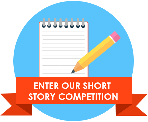 Short story competition for kids-Imagine Forest