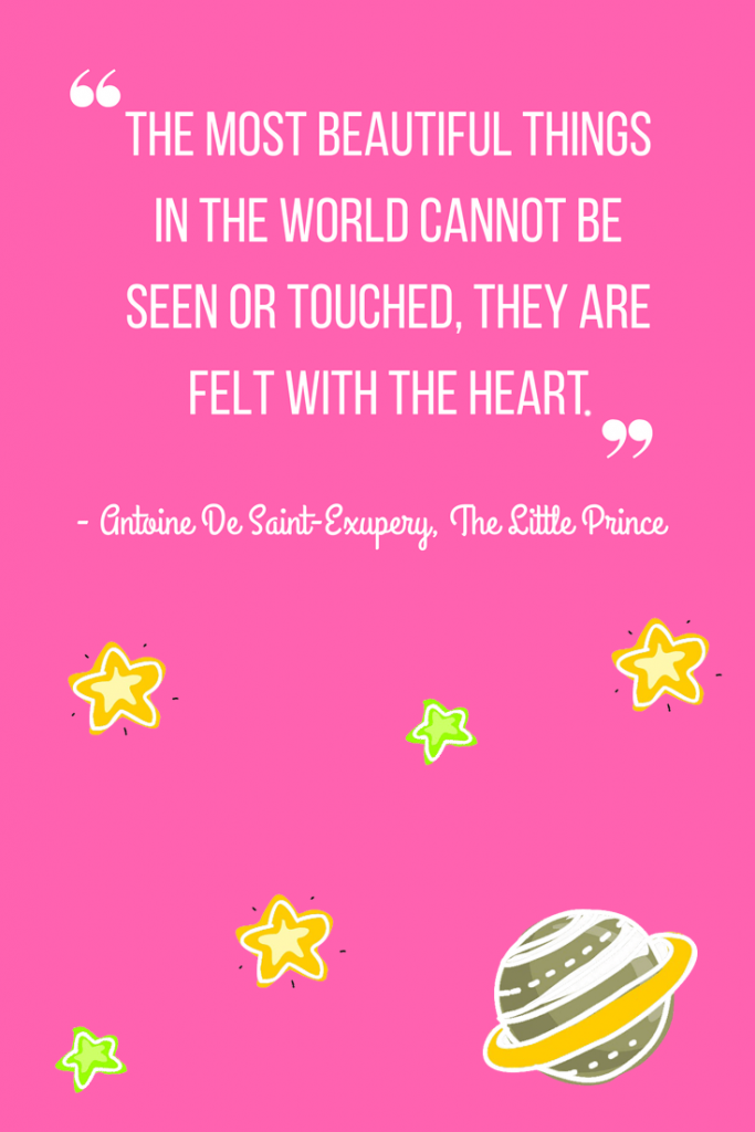 Inspiring quotes from The Little Prince_2