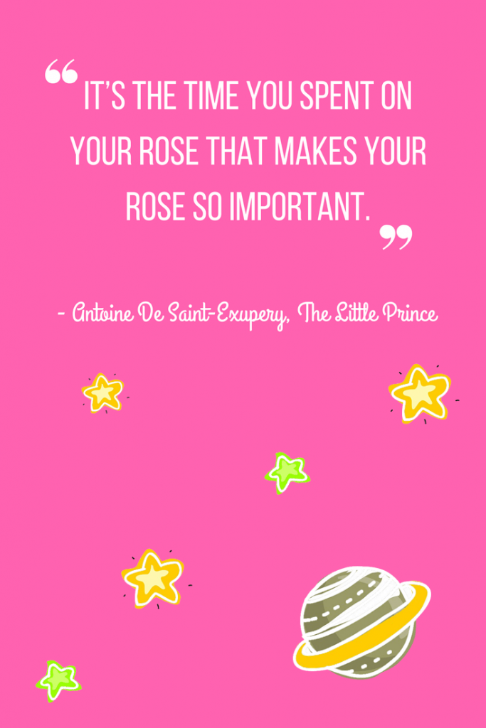 Inspiring quotes from The Little Prince_9