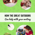 How the Great Outdoors Can Help You Write