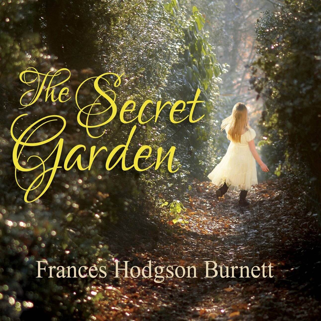 Review of The Secret Garden Frances Hodgson Burnett