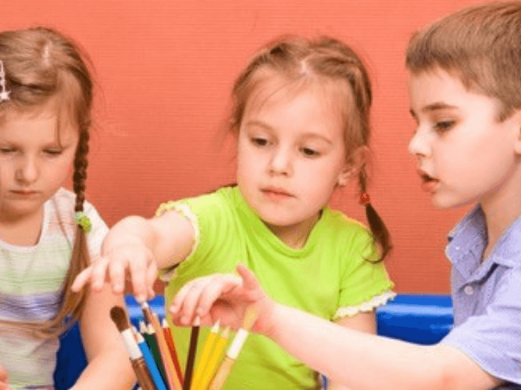 How To Find Your Child's Primary Learning Style
