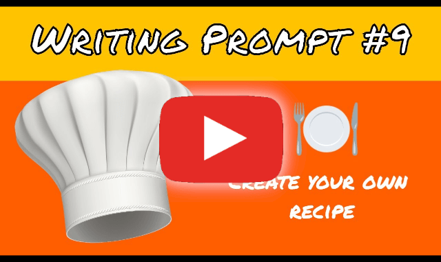 Video Prompt Master cook menu