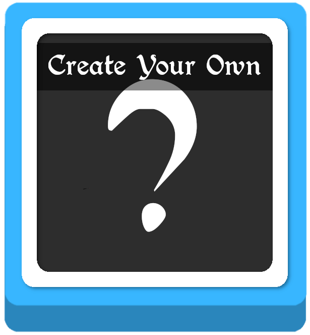 create your own name