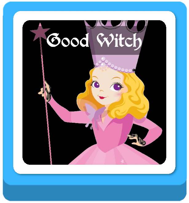 good witch names - witch name generator