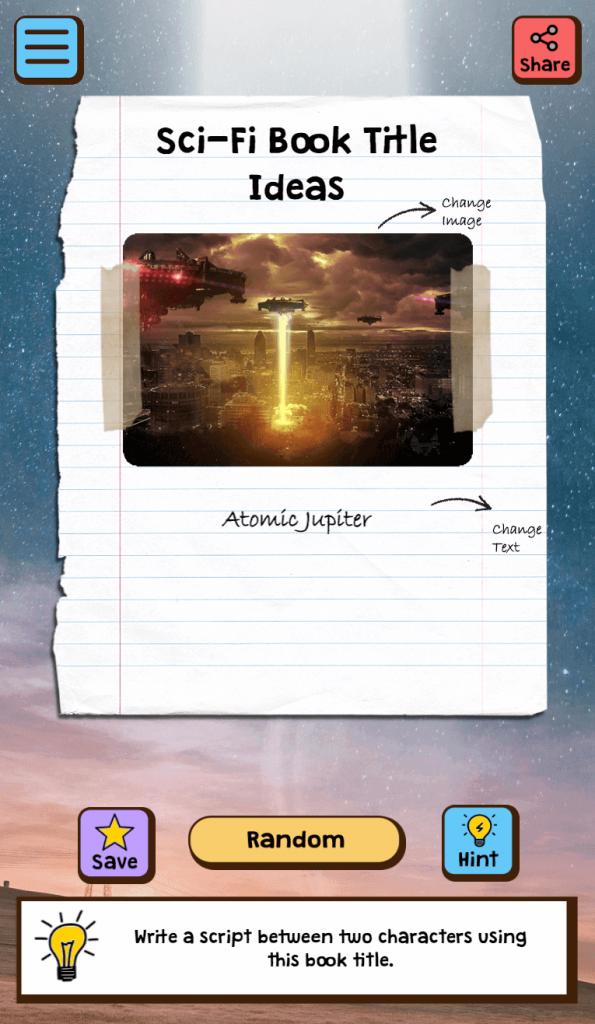 book-title-ideas-app