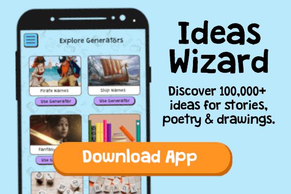 Download Ideas Wizard App